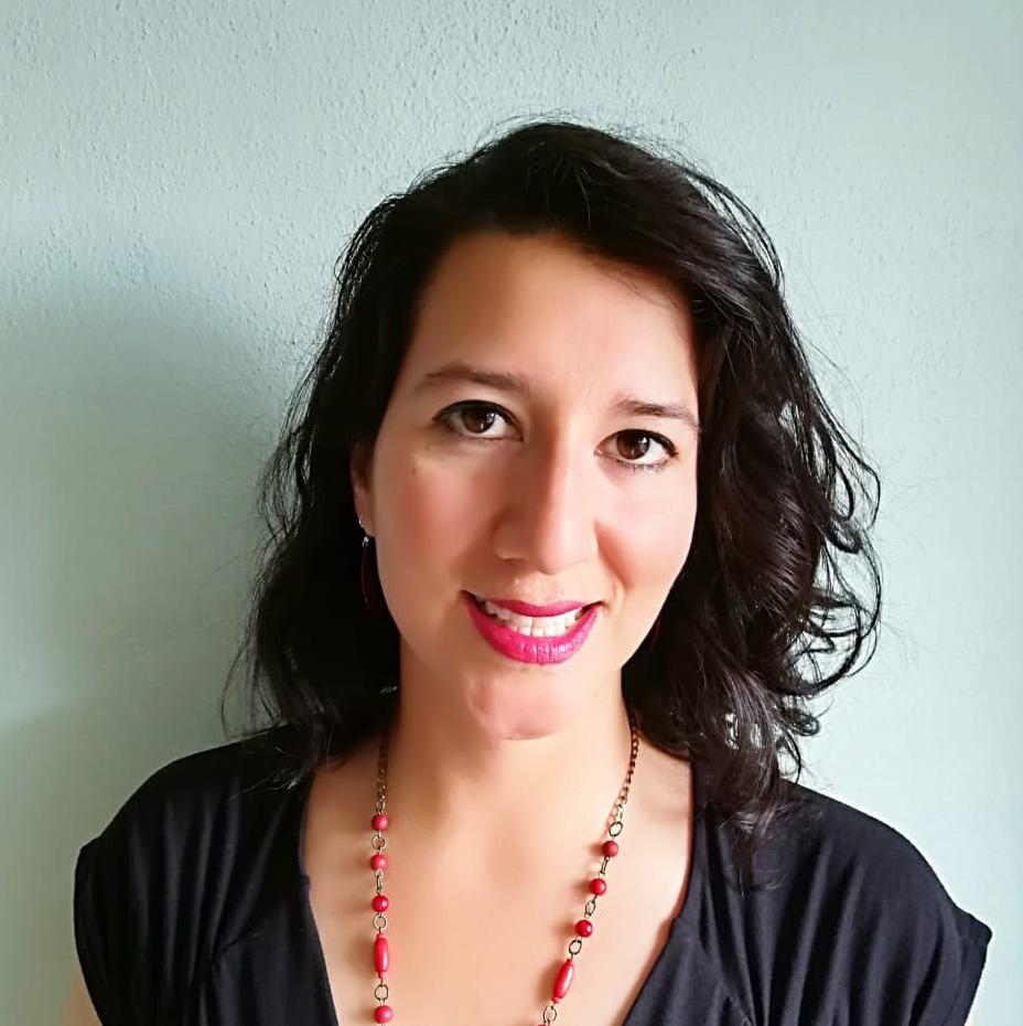 Psicologo Online: Nancy Maricela