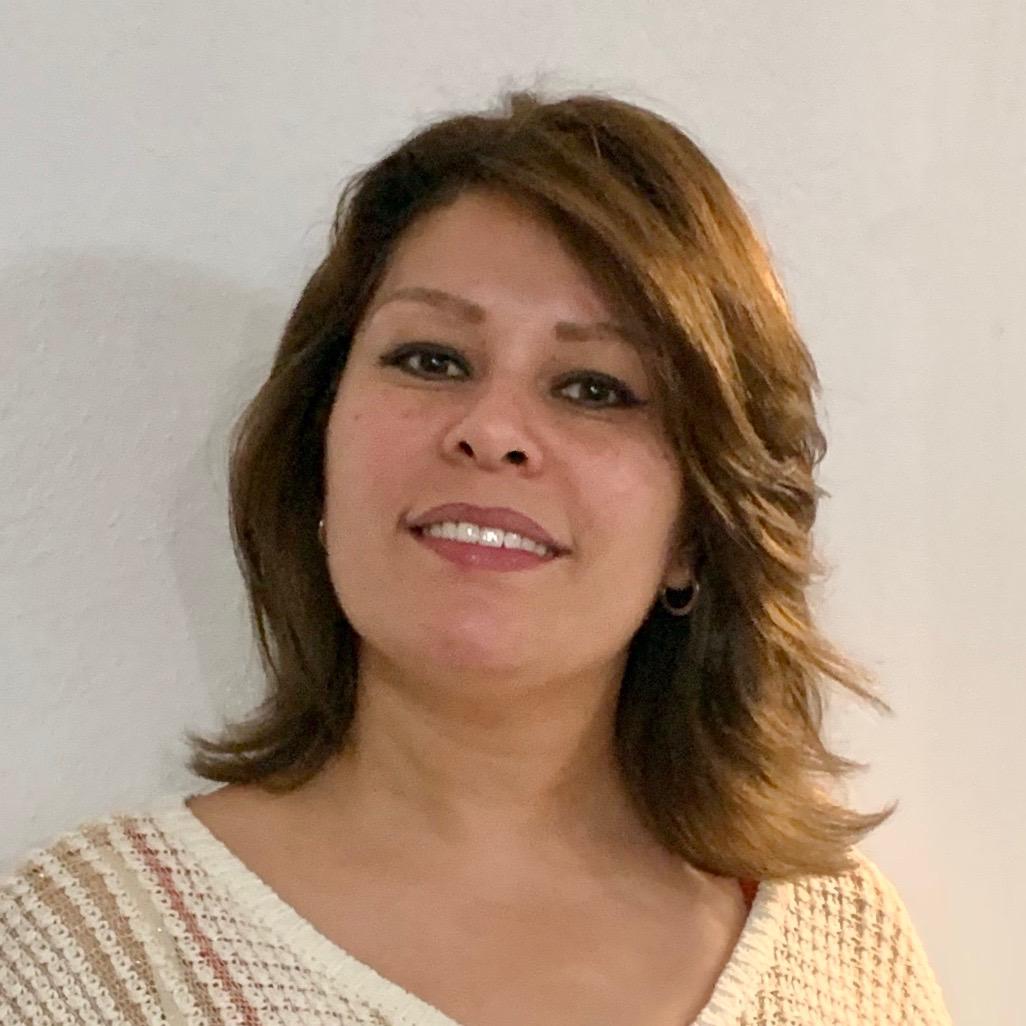 Psicologo Online: Alma Rocio