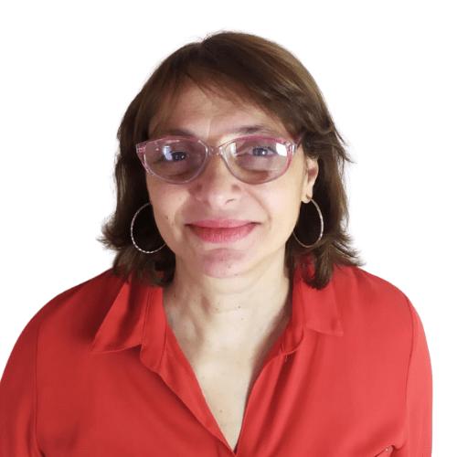 Psicologo Online: Andrea María